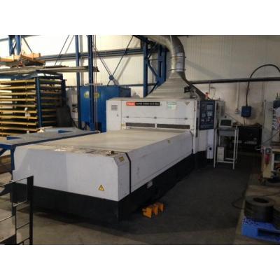 Laser MAZAK STX510 MKII 2,5kW 1500x3000mm