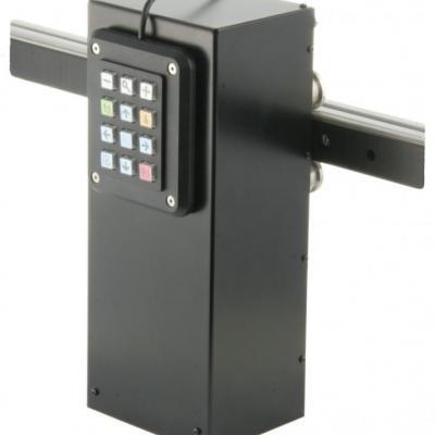 Kamera do inspekcji druku
