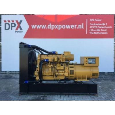 Caterpillar  C18 - 605 kVA Generator set - DPX-106