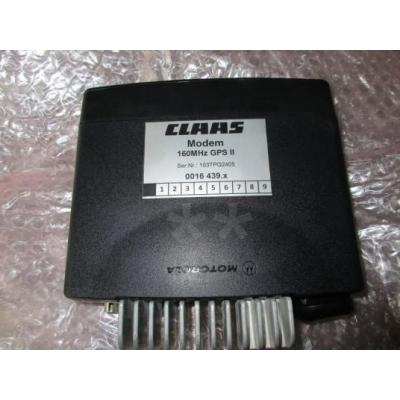 2014 Claas Upgrade Kit für Fremdfabrikate