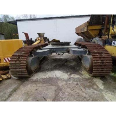 R954 ** kompletter Unterwagen/complete UC **