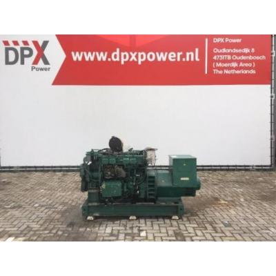 Volvo  TAD734 - 175 kVA Generator - DPX-11065
