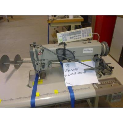 Maszyna szwalnicza jednoigłowa