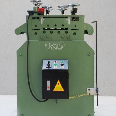 Maszyna prostująca, prostowarka do blach TL-200B