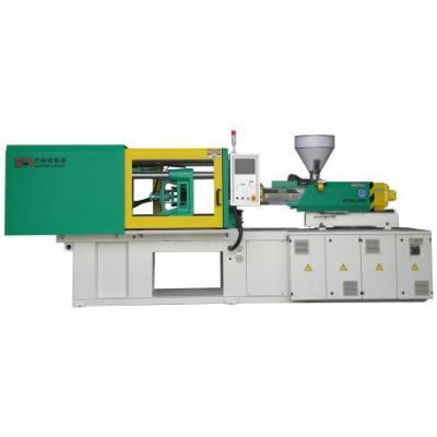 Wtryskarka BTW 1800(180t) z seromotorem+młyn 7.5kW