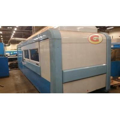 Laser FINN POWER FPL 6 3500 W.