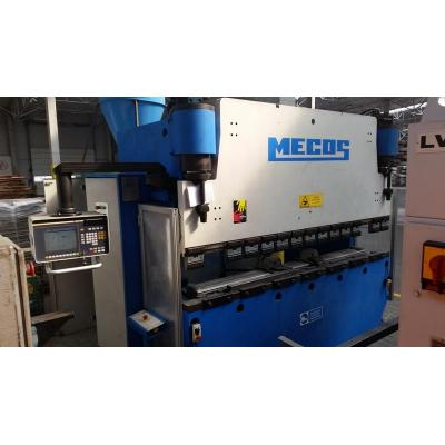 MECOS 150 TON - 3100mm z 1998r CNC w 6 osiach
