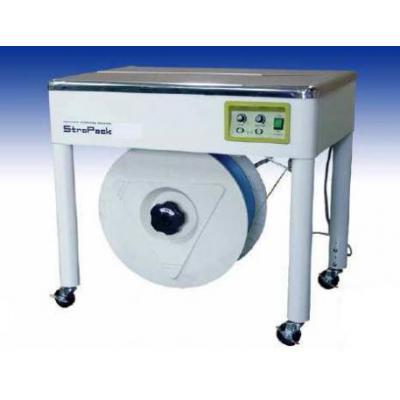 Półautomatyczna maszyna spinająca