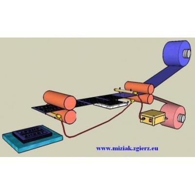 Neutralizator ładunków, dejonizator, eletrostatyka