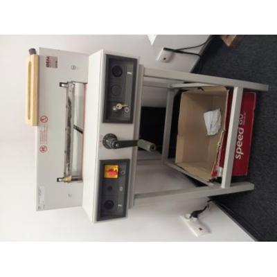 drukarka cyfrowa, laminator/foliarka, gilotyna