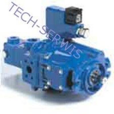 Vickers pompa PVQ40AR05A PVQ40AR05A