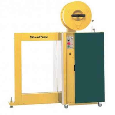 Automatyczna maszyna spinająca taśmą PP