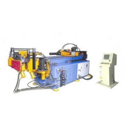 Automatyczna giętarka ze sterowaniem CNC50-S2-O-4A