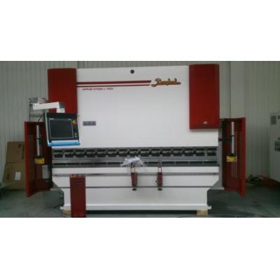 Prasa krawędziowa BAYKAL 3108x160 T