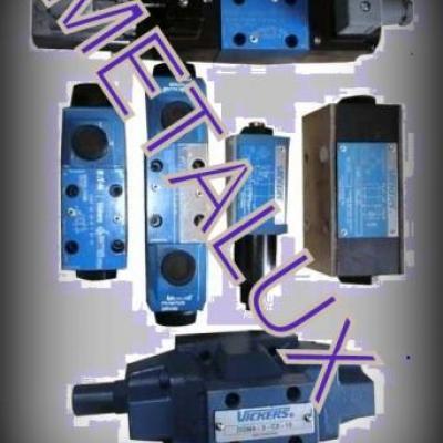 DG4V5 2A MUA620-Vicker hydraulika siłowa