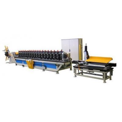 Maszyna do profili wzmocnień okiennych (produkcja)