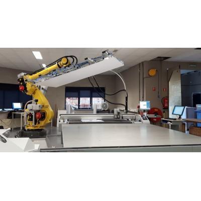 Robotyzacja w drukarni. Kto może skorzystać z pomocy mechanicznych pomocników?